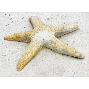 OrlandiStatuary Animals StarFish Giant Statue
