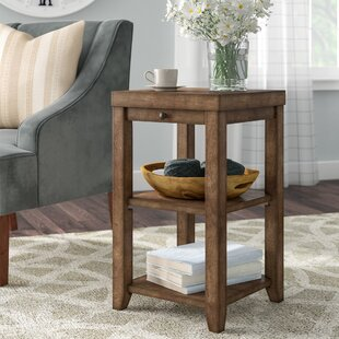 Ellport Chairside Table by..