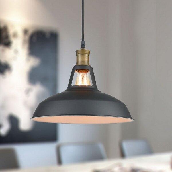 Corded Plug In Hanging Lights Wayfair