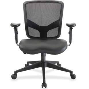 Mesh Task Chair by Lorell