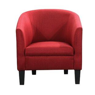 Winston Porter Aghacully Armchair