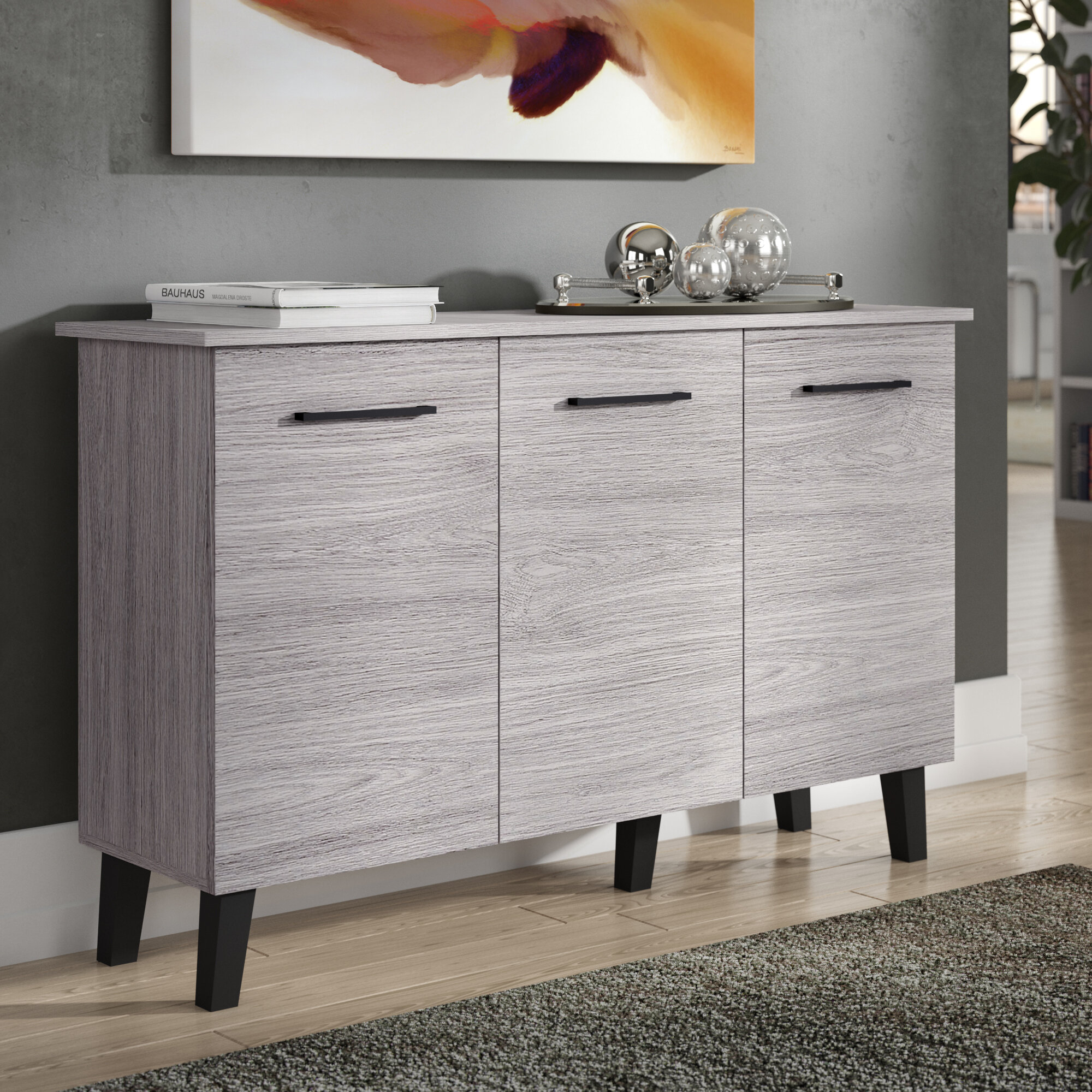 Image of: Extended Cyber Monday Sale On Sideboard Buffet Tables Wayfair