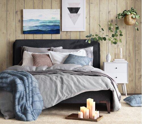 300 Bedroom Office Design Ideas Wayfair