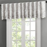 "Gladeview 50"" Window Valance"