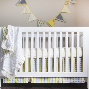 Find Dario 4 Piece Crib Bedding Set By Viv + Rae