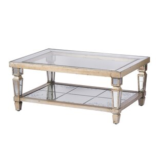 Flory Silas Coffee Table by Everly Quinn Best Design