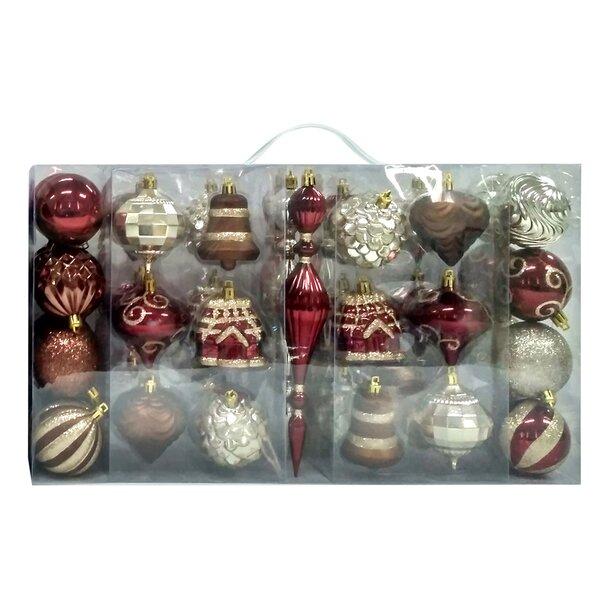 Christmas Bell Ornaments Wayfair