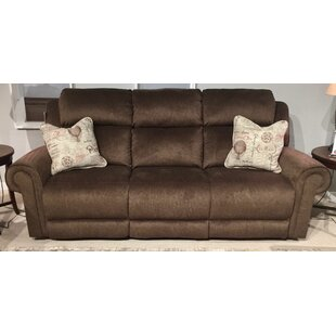 Canyon Ranch Reclining Sofa by Southern Motion