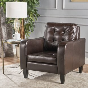 Montpelier Club Chair by Home Loft Concepts