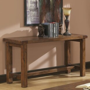 Best Choices Lyons Console Table By Loon Peak