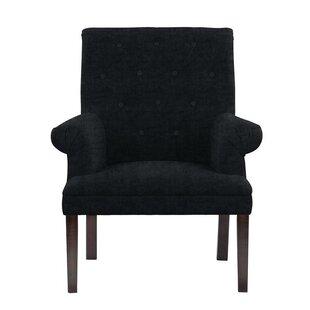 Alcott Hill Hudspeth Armchair