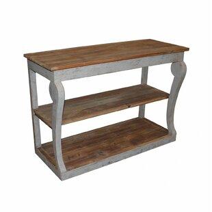 Gracie Oaks Burta Console Table