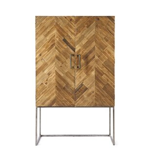 Tribeca Bar Cabinet By Riviera Maison