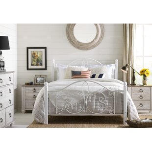 August Grove Paula Floral Bedspread