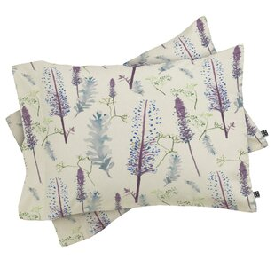 Pinecone Pillowcase (Set of 2)