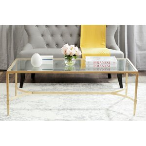 Boville Coffee Table by Willa Arlo Interiors