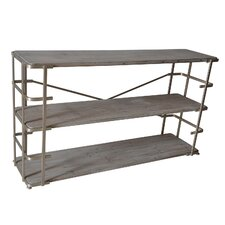 Hegeman Console Table by Union Rustic