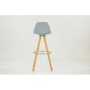 Stanwyck 75cm  Bar Stool By Ebern Designs
