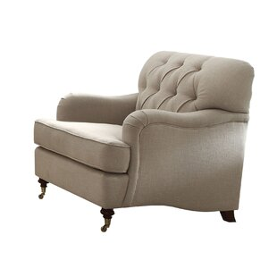 Swiney Armchair by Darby Home Co