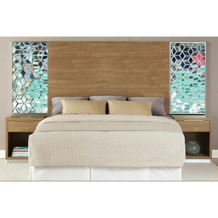 Bargain Reprise Panel Headboard by Interia Hospitality