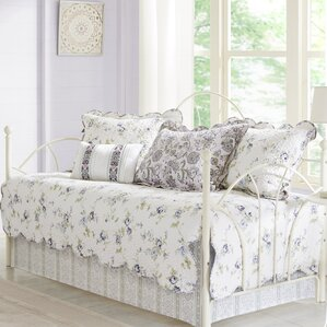 beaucanton 6 piece daybed set