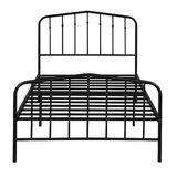 Erden Platform Bed by Gracie Oaks
