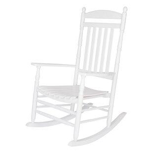 Landaff Island Porch Rocker Chair