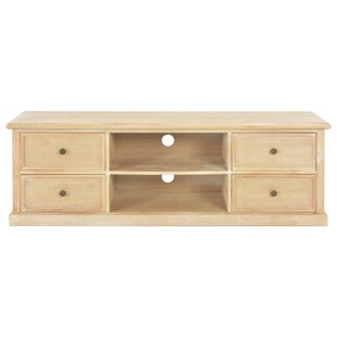 Mccall TV Stand For TVs Up To 50