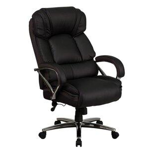 Ash Mesh Executive Chair