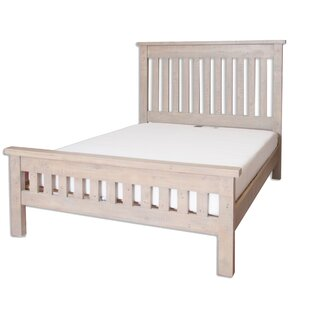 Double Bed Frame By Brambly Cottage