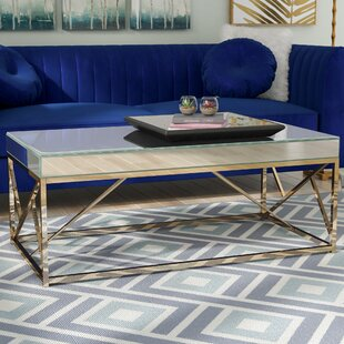 Flori Coffee Table Willa Arlo Interiors