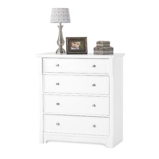 Shop for Bradford 4 Drawer Chest by Child Craft Reviews (2019) & Buyer's Guide