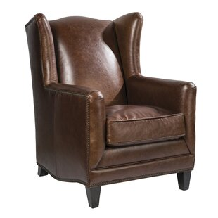 Wingback Chair by Palatial Furniture