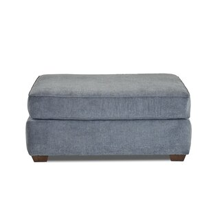 Darby Home Co Cuomhouse Ottoman