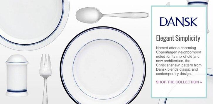 sc 1 st  Wayfair & Dansk Dinnerware   Wayfair