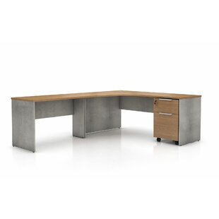 Raylee Corner Desk by Brayden Studio
