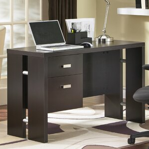 Inch Home Office Desk Wayfair