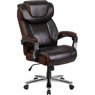 Symple Stuff Kropp Executive Chair