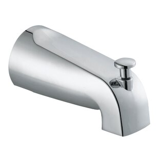 Design House Wall Mounted Tub Spout