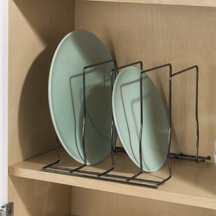 Home Basics Equinox Kitchenware Divider (Set of 2)