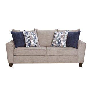 Alcott Hill Henslee Queen Sleeper Sofa