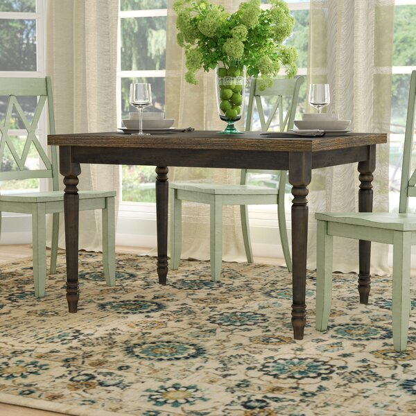 Lark Manor Loukas Dining Table Reviews