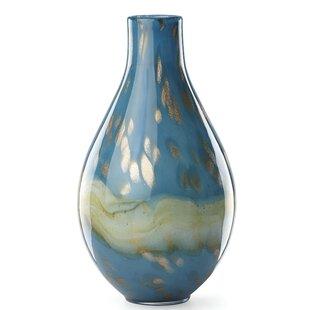 Seaview Horizon Bottle Table Vase