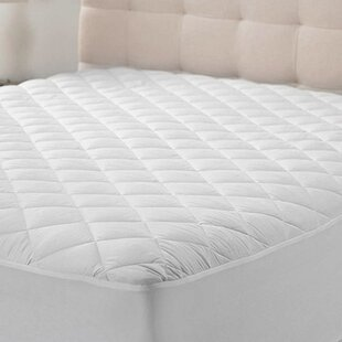 Machine Washable Mattress Pads Amp Toppers You Ll Love In