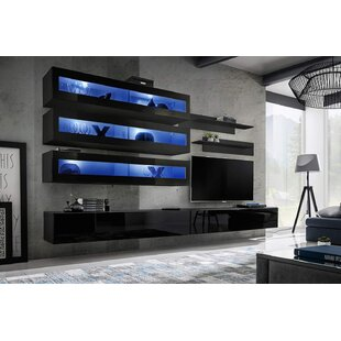 Voelker Entertainment Center for TVs up to 70