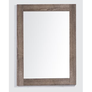 Big Save Bolivia Accent Wall Mirror By Foundry Select