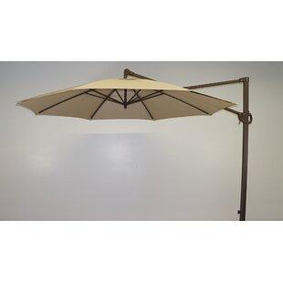 Shade Trend 11' Cantilever Umbrella
