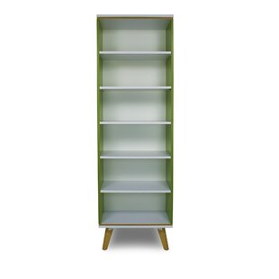 Adamite Bookcase By 17 Stories