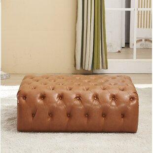 Alcott Hill Anne Classic Upholstered Bench