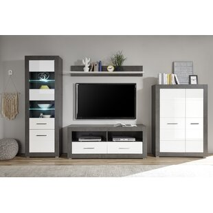 Dunkirk Entertainment Unit For TVs Up To 59